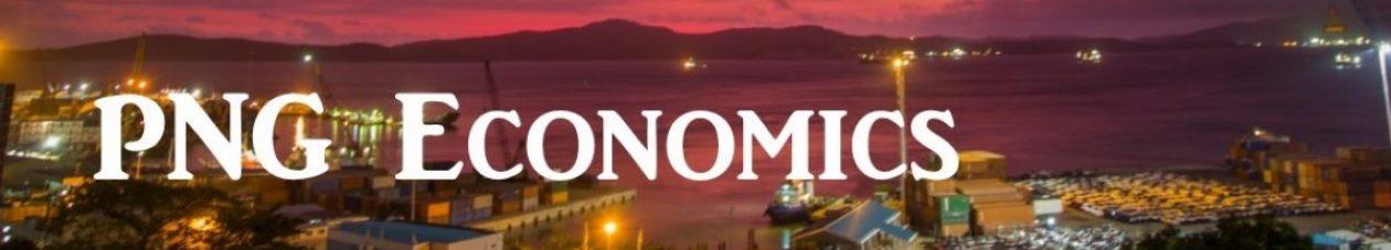 PNG Economics